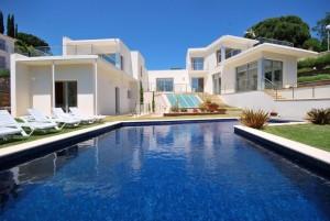 Villa de luxe en Espagne pour des vacances sportives - Club Villamar