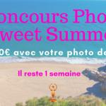 250€ pour votre photo de vacances? Participez à notre concours!