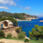 Tourisme vert à Tossa de Mar