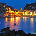 Où se loger à Tossa de Mar ?