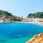 Obtenez gratuitement le Top 10 des meilleurs endroits de la Costa Brava