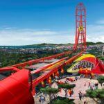 Les meilleurs parcs d'attractions d'Espagne