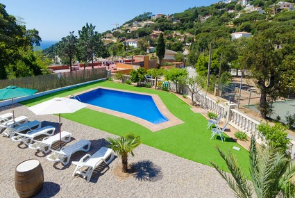 Villa Costa Brava  Location Costa Brava  Location Villa  La Costa