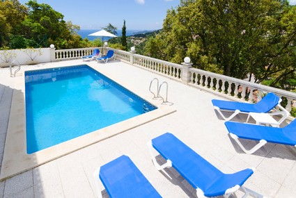 Villa Golden Eye,Lloret de Mar,Costa Brava 1