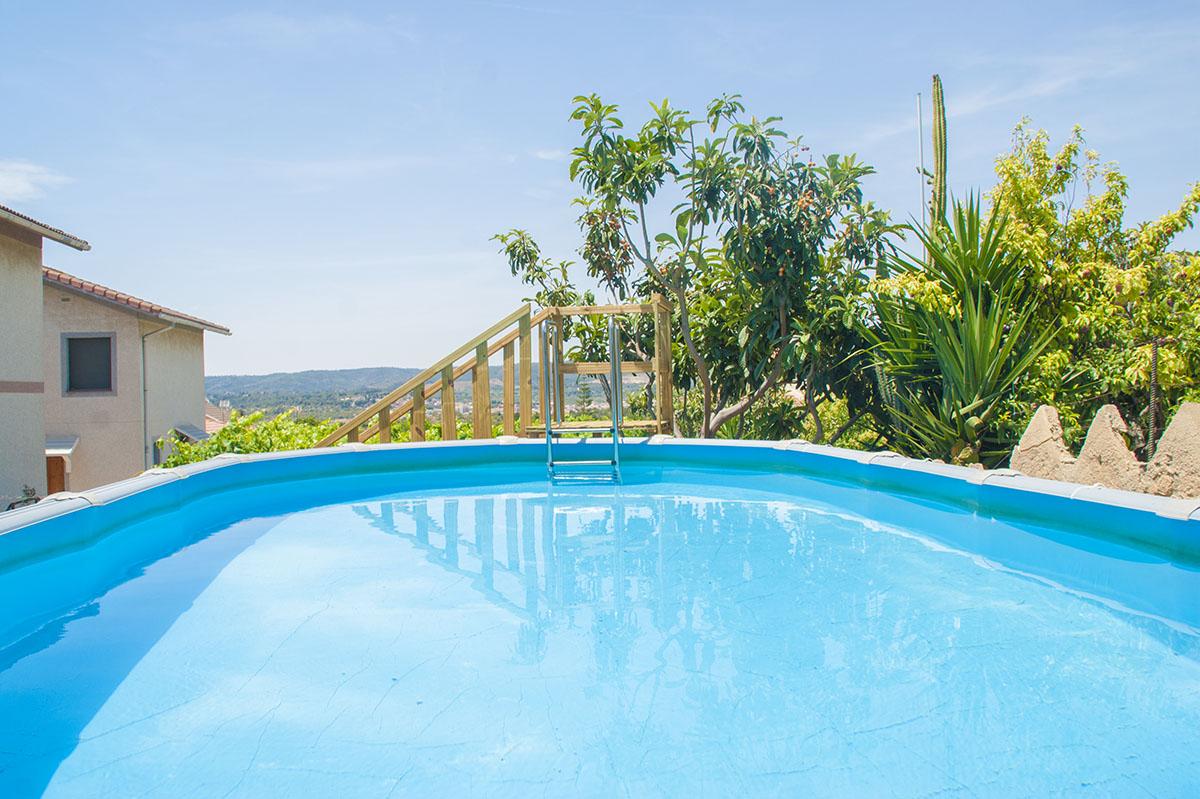 Location Villa Costa Dorada  Personnes