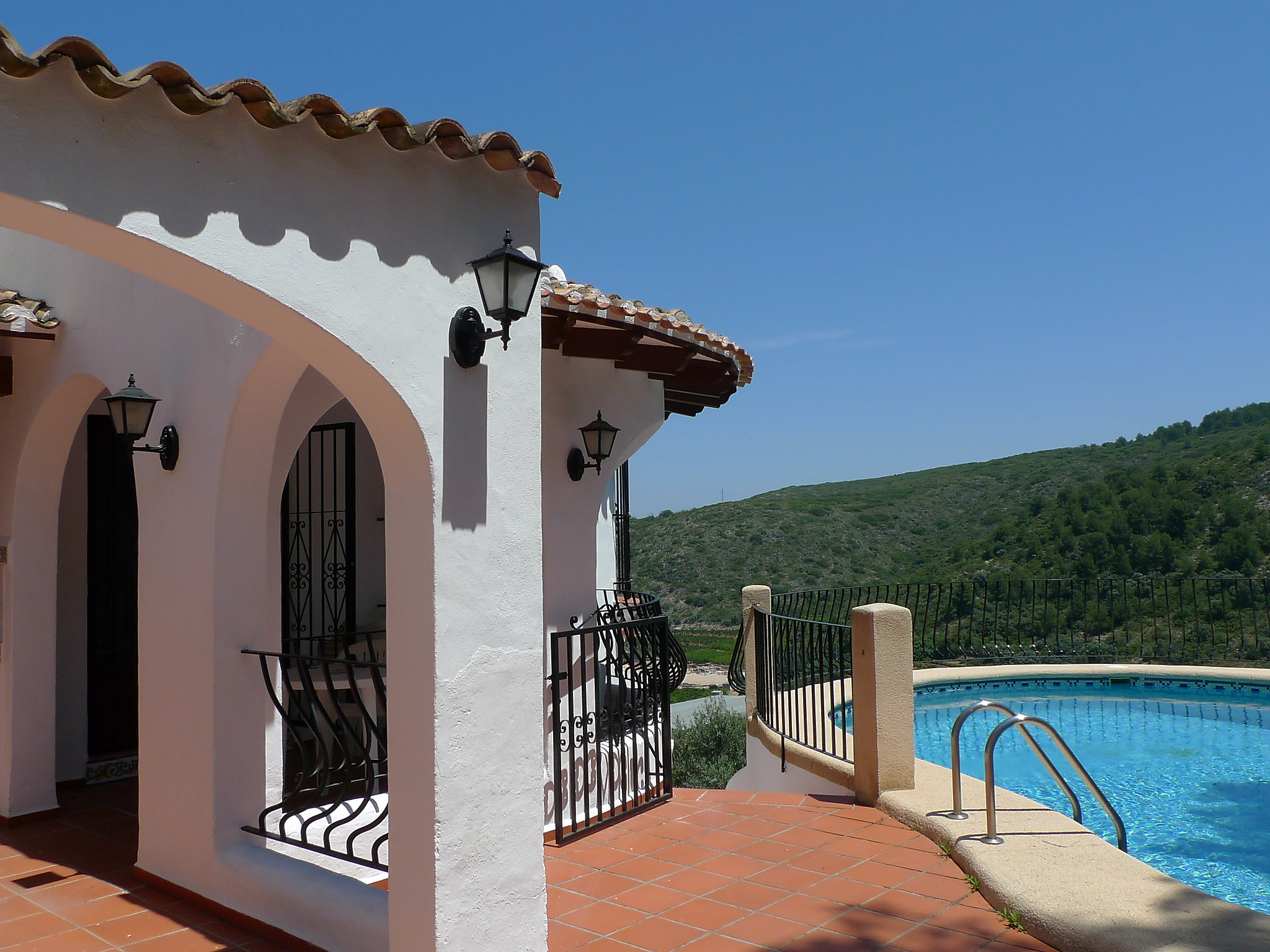 Villa Giddings,Pego,Costa Blanca #2