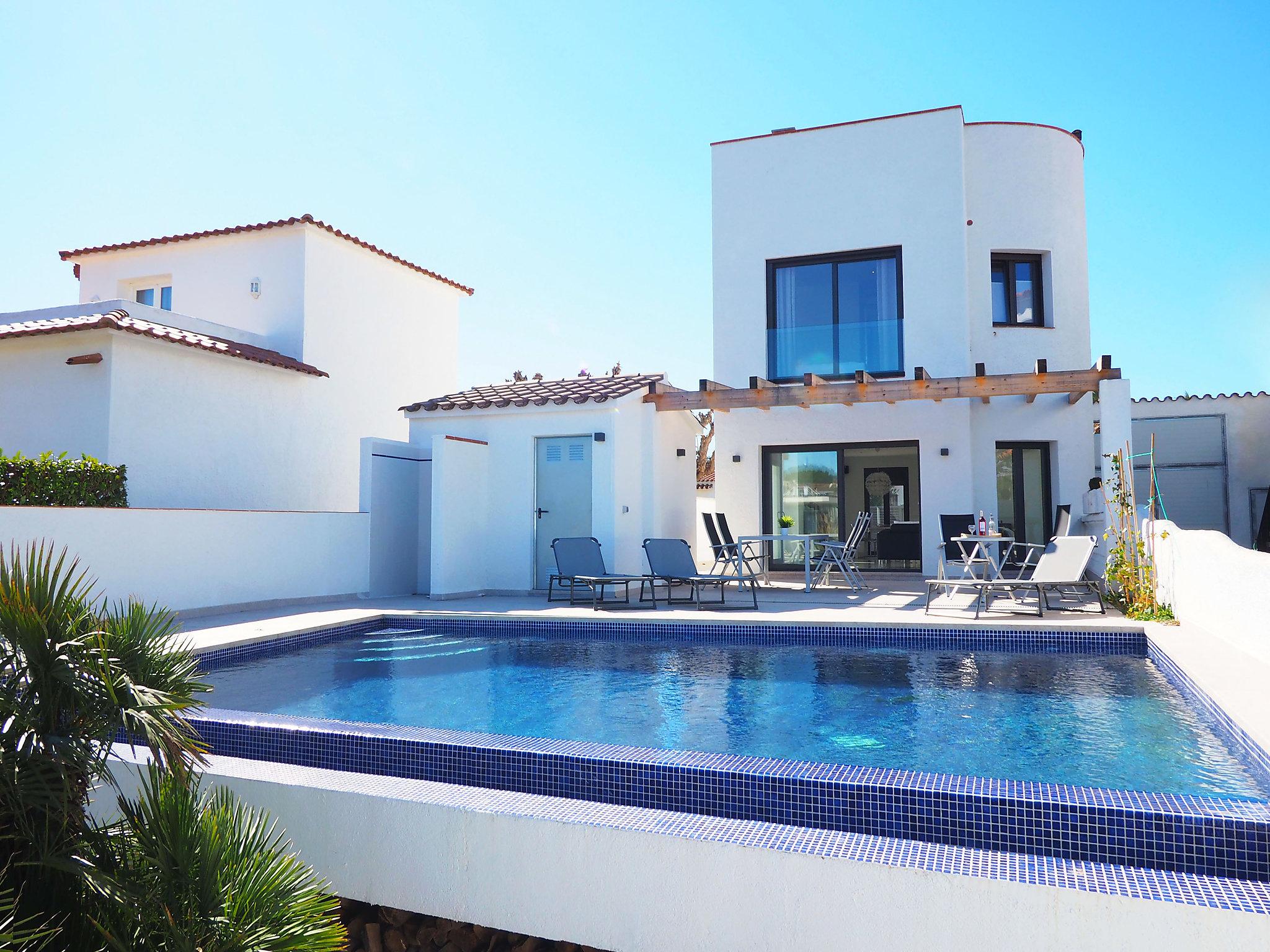 Gut Villa Lucanor,Empuriabrava,Costa Brava #1