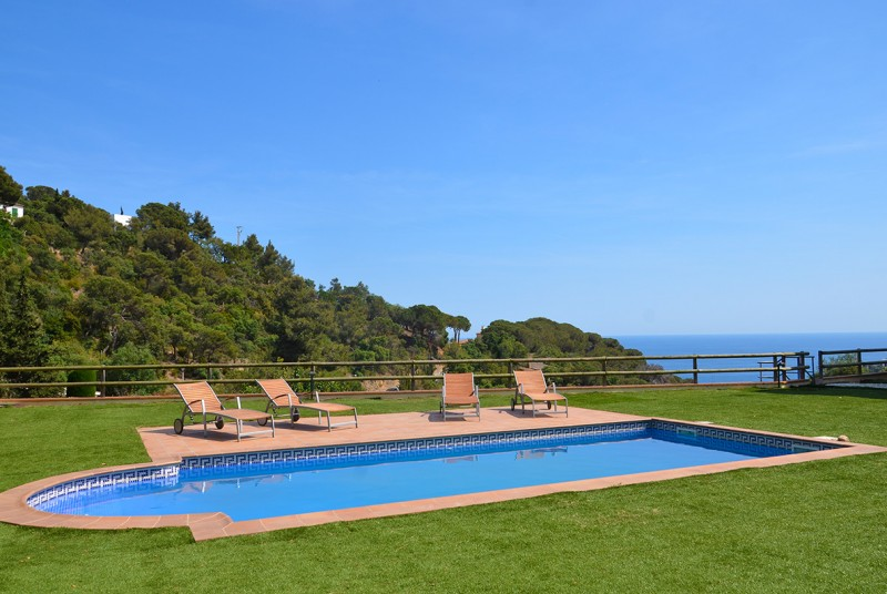 Villa Eventail,Tossa de Mar,Costa Brava #2